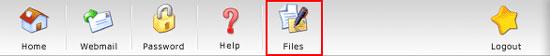 فایل منیجر دایرکت ادمین