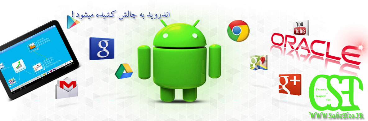 Android-Is-Challenged